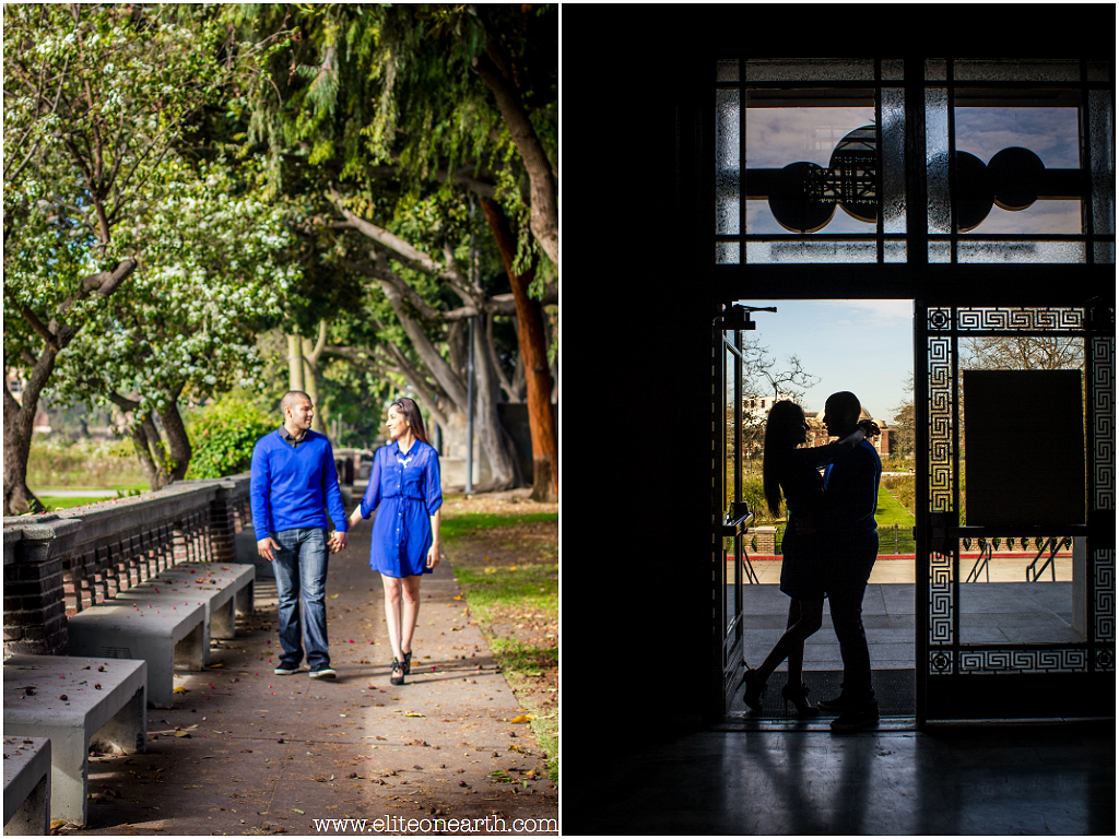 California Science Center Engagement-2105