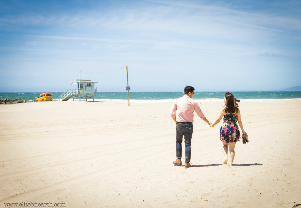 Venice Beach Engagement-3597