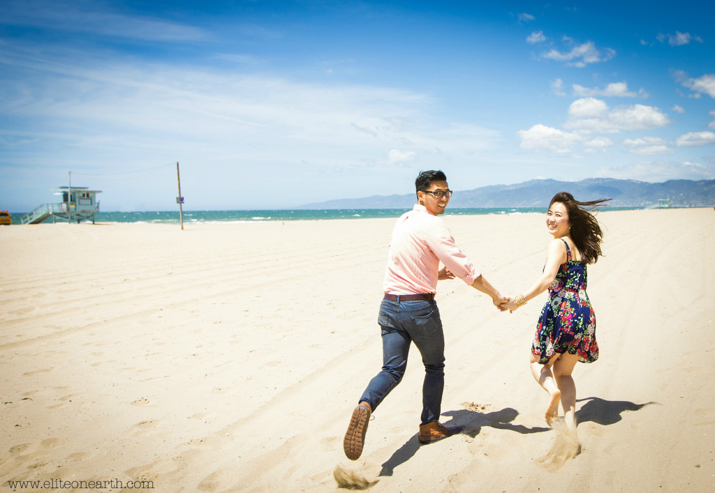 Venice Beach Engagement-3608a