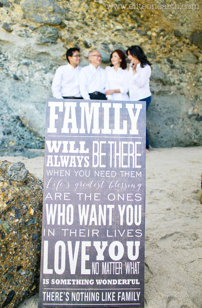 Laguna Beach Family -8
