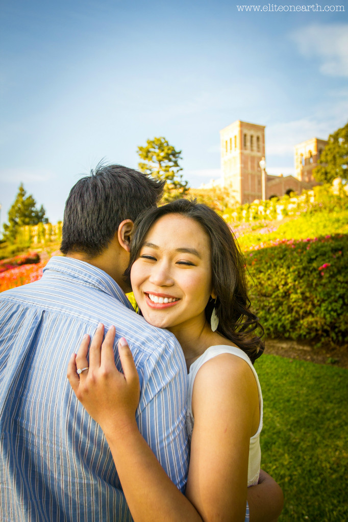 UCLA Engagement-3886