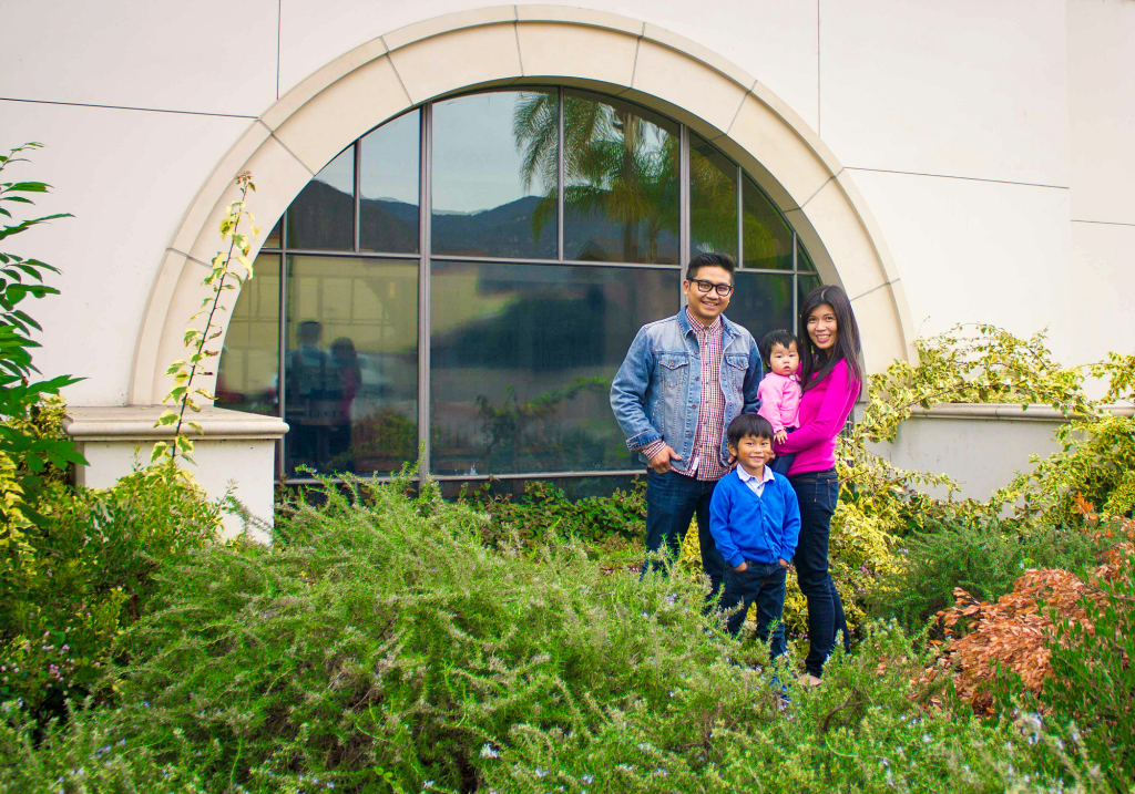 Monrovia Family Photography