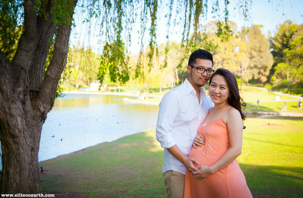 Chino Maternity Photoshoot -1