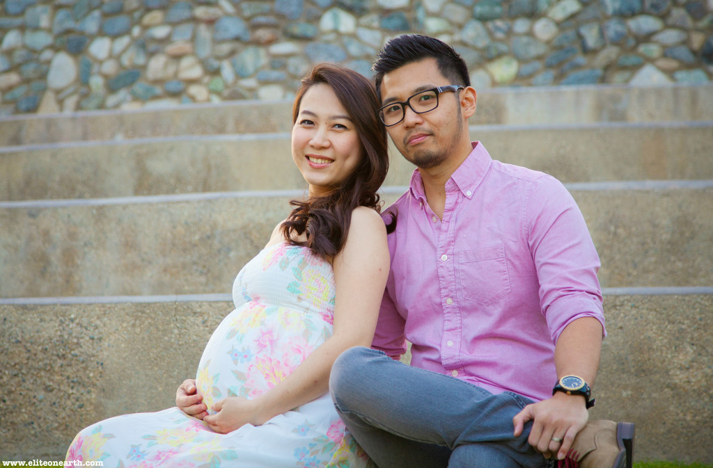 Chino Maternity Photoshoot -10