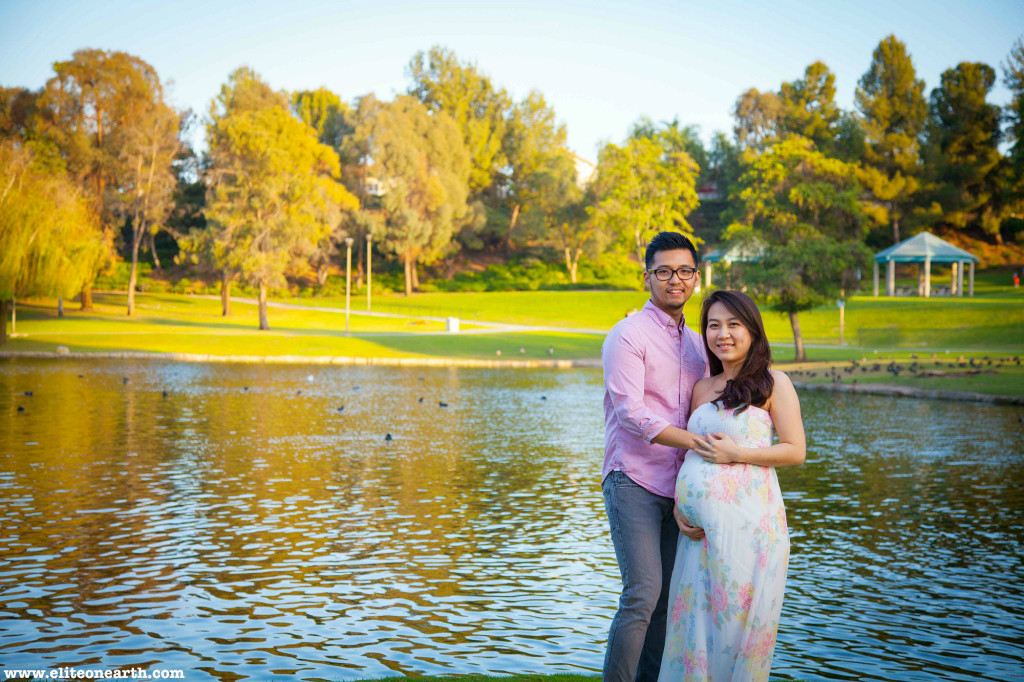 Chino Maternity Photoshoot -7