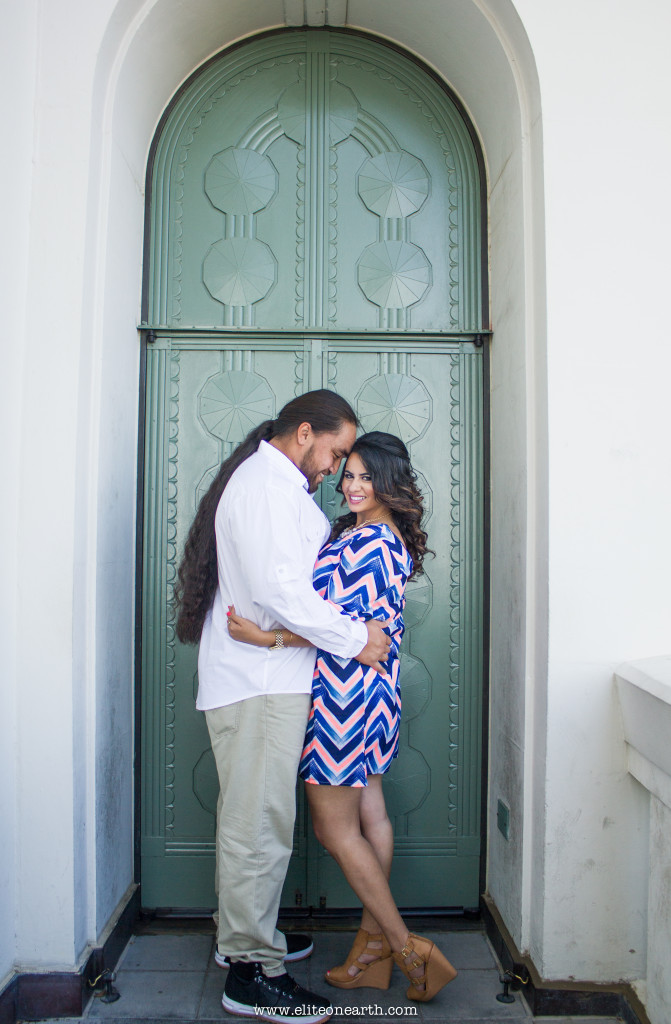 Griffith Observatory Engagement-6266